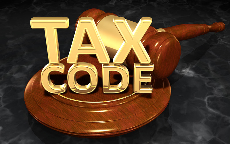 What the 2018 Tax Code Changes Mean For You