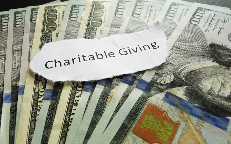 Are You a Smart Taxpayer? Don't Forget These 5 Charitable Donation Tips