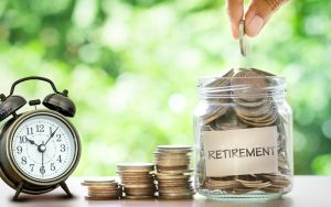 picking the right retirement plan