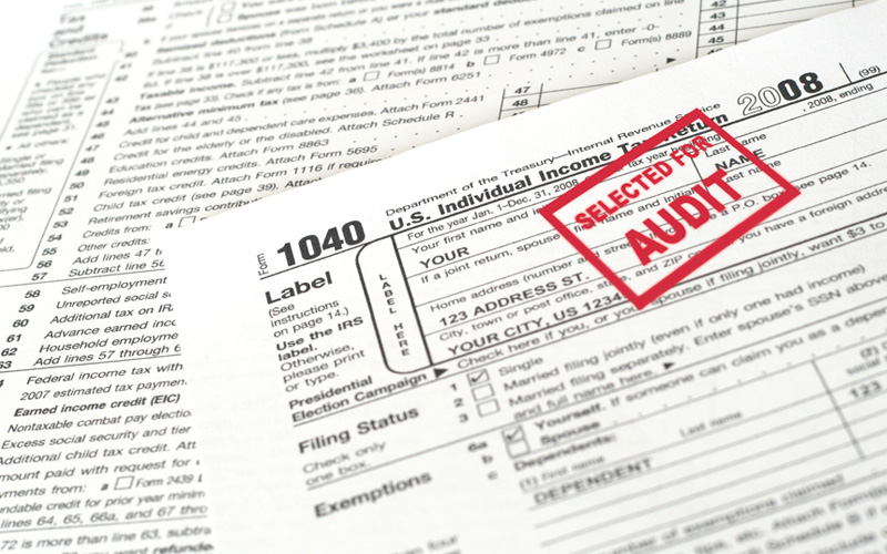There's No Such Thing as the Boogeyman: 8 Tax Audit Myths and Misunderstandings