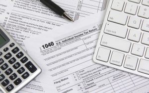 Major IRS Tax Forms