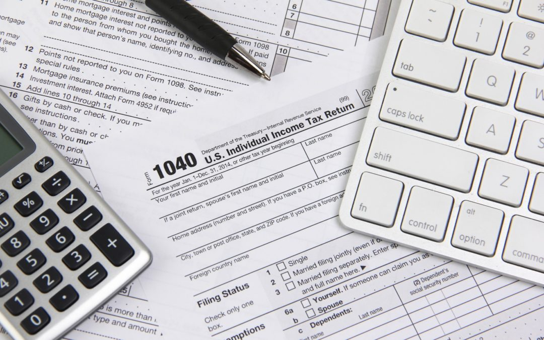 Major IRS Tax Forms You Need to Know About