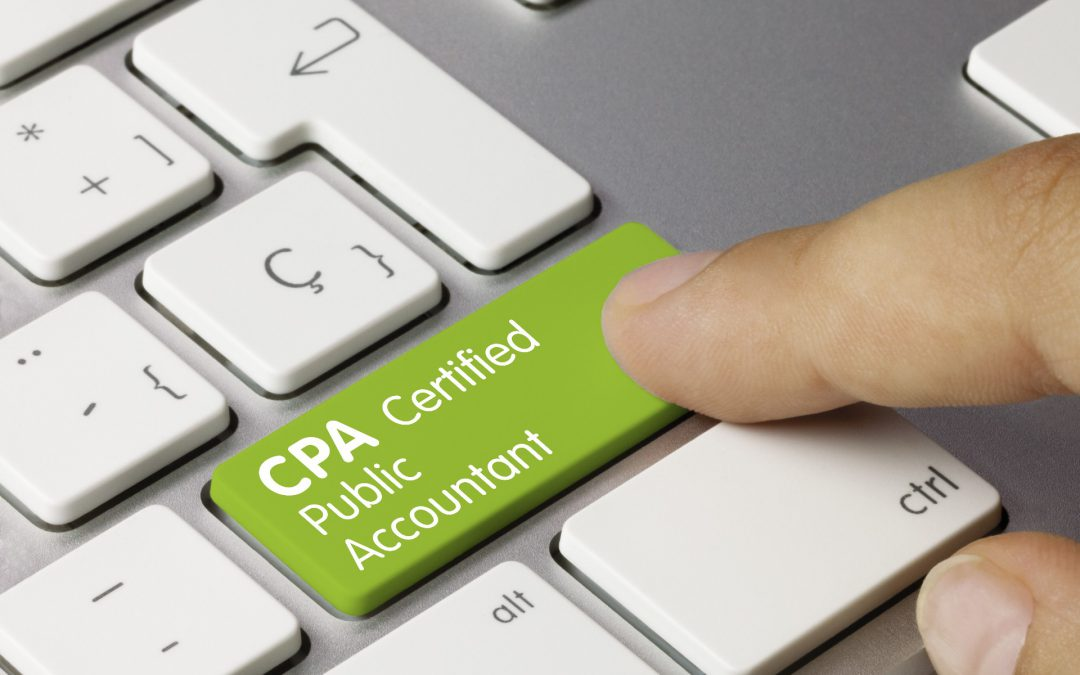The Benefits of Having A Certified Public Accountant on Retainer