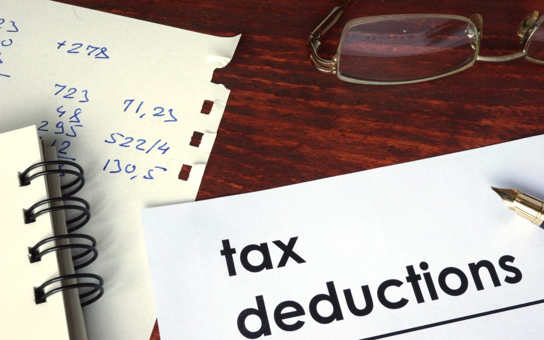 13 Fantastic Tax Deductions For Small Businesses