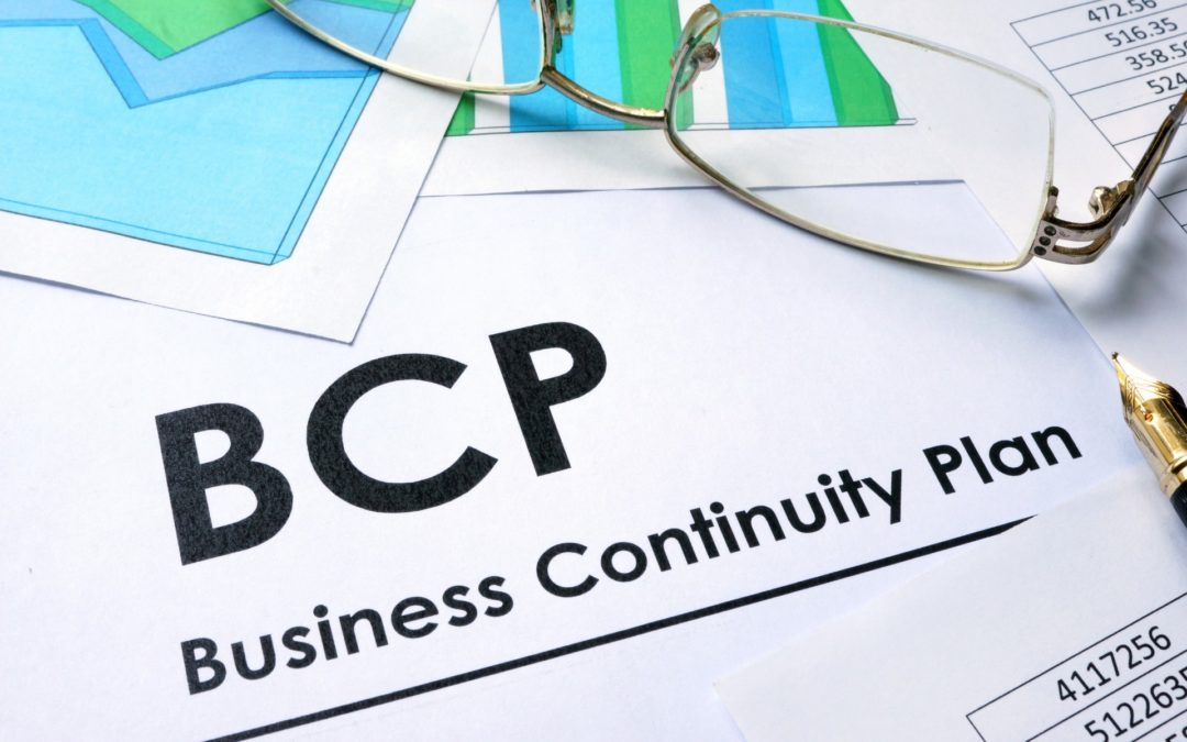 What You Need to Know About a Business Continuity & Disaster Recovery Plan