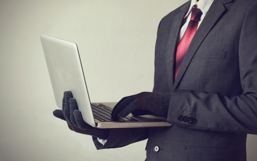 Business Identity Theft: Safeguarding Against CyberCriminals