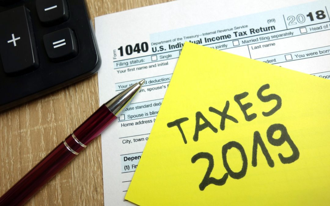 What Business Owners Need to Know About the 2019 Pass-Through Deductions Rate (And How to Take Advantage)