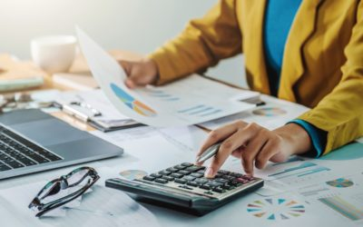 Dealing With Taxes During the COVID-19 Pandemic