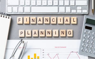 The Importance of Financial Planning Before a Catastrophe: How a VCFO Can Help You Through This Process