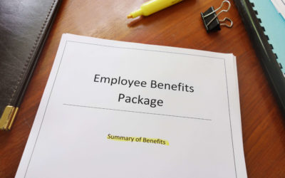 What Benefits Should You Offer Your Employees?